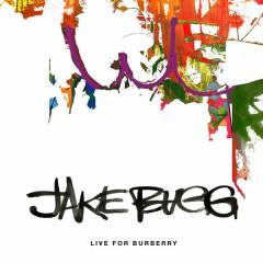 Live For Burberry (EP) - Jake Bugg