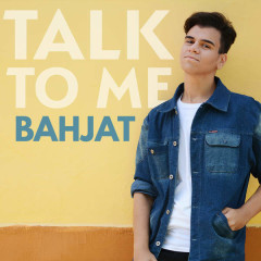 Talk To Me (Single)