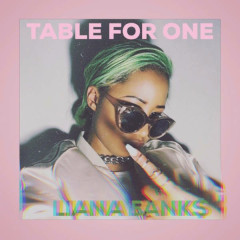 Table For One (Single) - Liana Banks