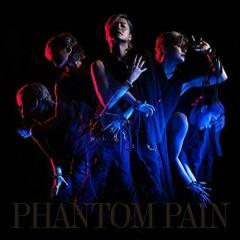 PHANTOM PAIN - Shotaro Morikubo