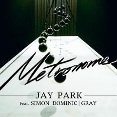 Metronome (Single) - Jay Park