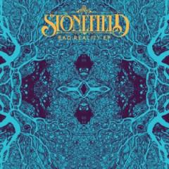 Bad Reality-EP - Stonefield