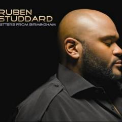 Letters From Birmingham - Ruben Studdard