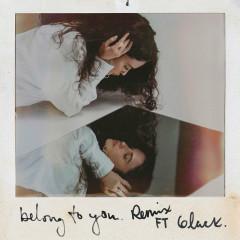 Belong To You (Remix) - Sabrina Claudio