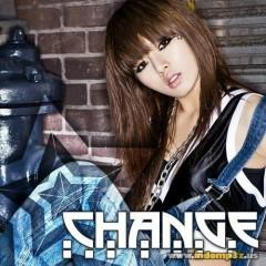 Change - Hyun Ah