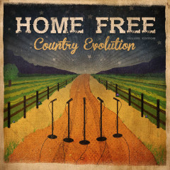 Country Evolution - Home Free
