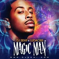 Magic Man (CD2) - Ludacris