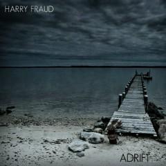 Adrift (CD1) - Harry Fraud
