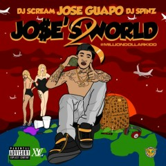 Jose's World 2 (CD2) - Jose Guapo