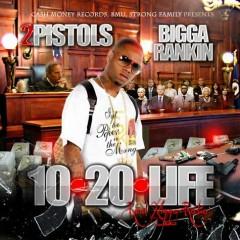10-20-Life - 2 Pistols