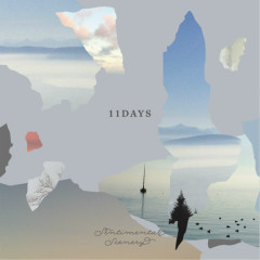 11 DAYS (CD1) - Sentimental Scenery