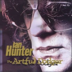 The Artful Dodger - Ian Hunter