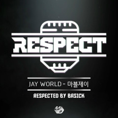 Respect (Single) - Marvel.J