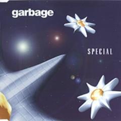 Special (UK) (CD 1)  - Garbage