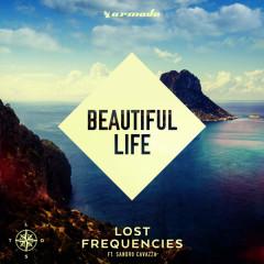 Beautiful Life - Lost Frequencies,Sandro Cavazza