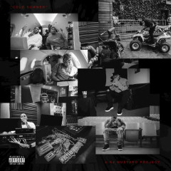 Cold Summer - DJ Mustard