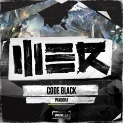 Pandora (Single) - Code Black