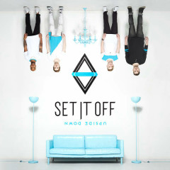 Upside Down - Set It Off