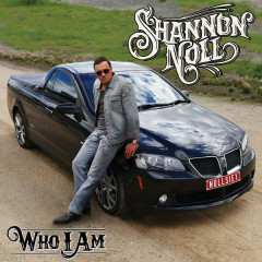 Who I Am (Single)