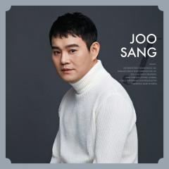 JOO SANG First Album - Joo Sang