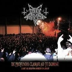 De Profundis Clamavi Ad Te Domine - Dark Funeral