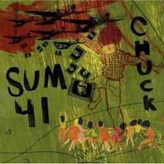 Chuck (Japan Tour Edition) (CD1) - Sum 41