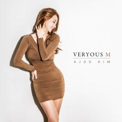 Veryous M (Mini Album) - Ajoo Kim