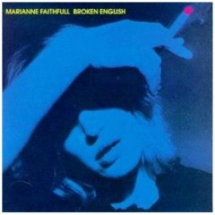 No Exit - Marianne Faithfull