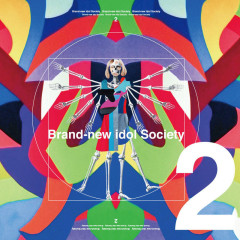 Brand-new Idol Society2