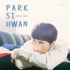 RAINBOW TASTE - Park Si Hwan