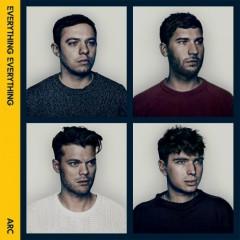 Arc (CD1) - Everything Everything