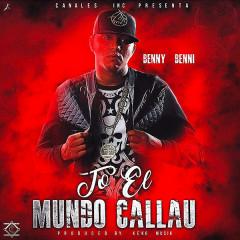 To El Mundo Callau (Single) - Benny Benni