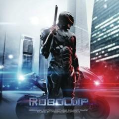 RoboCop OST (P.2)