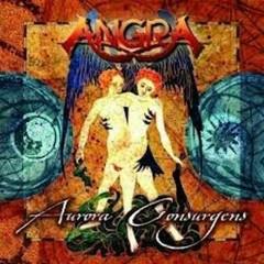 Aurora Consurgens - Angra