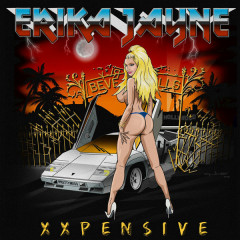 Xxpen$ive (Single) - Erika Jayne