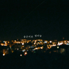 Night Sky (Single) - Hidden Maze