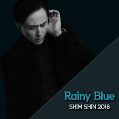 2016. Soul Shin