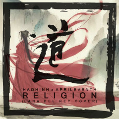 Religion (Cover) (Single) - Haohinh, Aprileventh