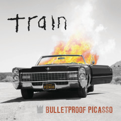 Bulletproof Picasso  - Train