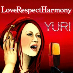 LoveRespectHarmony - Yuri