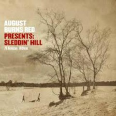 Sleddin' Hill - A Holiday Album - August Burns Red