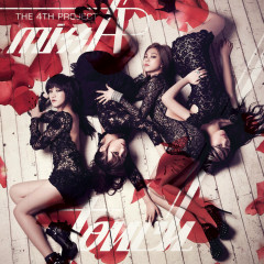 Touch - Miss A