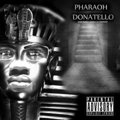 Pharaoh Donatello