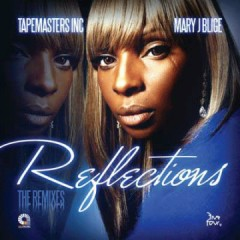 Reflections (CD1) - Mary J. Blige