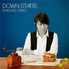 Down Stairs - Daisuke Ono