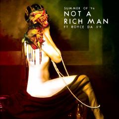 Not A Rich Man (Single)