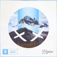 Higher (Single) - Modestep