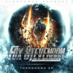 Throwdown EP - Fox Stevenson