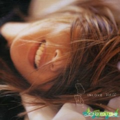 IN LOVE - J.Ae