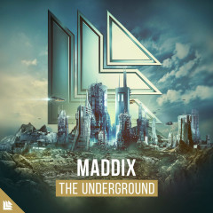 The Underground (Single) - Maddix